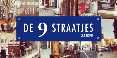 De 9 Straatjes